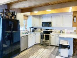 Photo for 3BR Cabin Vacation Rental in Island Park, Idaho