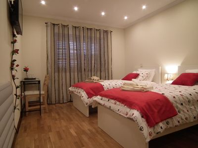 Photo for Areias do Douro - Guest House (Standard Twin Room with Full Bathroom)