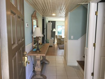 You found the best 2 bedroom Villa in Harbour town.  Book today for best dates