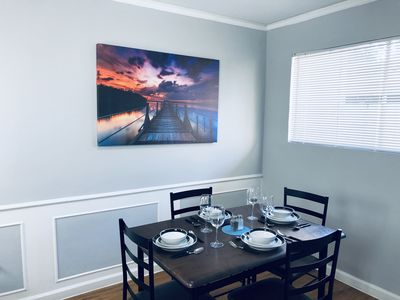 Photo for Galleria   2 Queen Beds, FREE Parking✔WIFI✔POOL