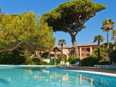 Photo for 1 bedroom accommodation in Hyères