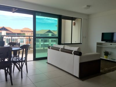Photo for 4BR Apartment Vacation Rental in Aquiraz, CE