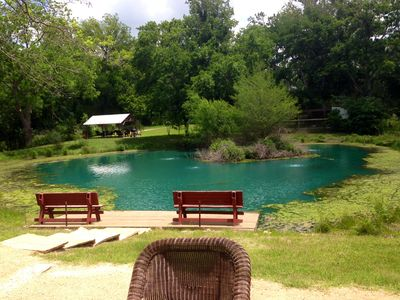 Photo for 2 July summer Days Left! Fully Furnished House at Geronimo Creek Retreat!