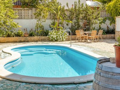 Photo for Community pool and near the beach - Apartment La Cabanya 3A