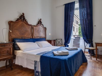Photo for Apartment in the center of Rome close to the Colosseum