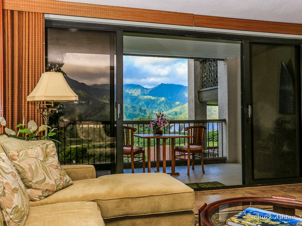 Hanalei Bay Resort Kauai Luxe 2 Bedroom North Shore Renove Condo
