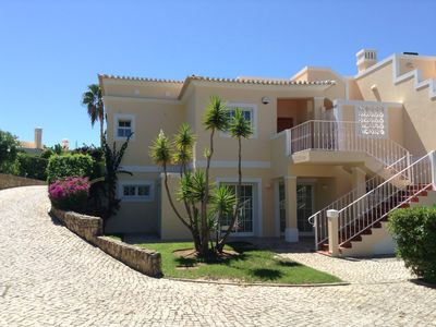 Photo for Luxury 4 bedroom, 4 bathroom villa suitable for families and close to the beach