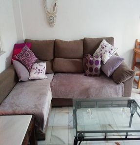 Photo for Mojacar, Family Friendly, fabulous location set in beautiful landscaped gardens