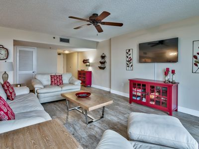 Photo for Private Beach Access! You Will Love the Location of This Condo!