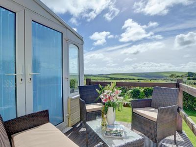 Photo for 1BR House Vacation Rental in Woolacombe