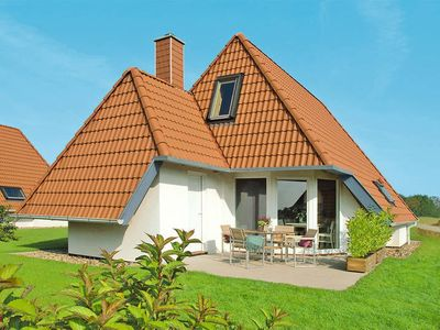 Photo for Vacation home Cuxland Ferienparks  in Wurster Nordseeküste, North Sea: Lower Saxony - 6 persons, 3 bedrooms