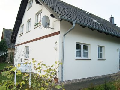 Photo for Apartment / app. for 4 guests with 60m² in Lancken-Granitz (95802)