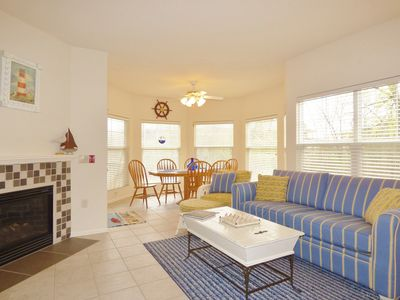 Photo for Abbey Ridge Ranch Style Condo Conveniently Located In Resort Community
