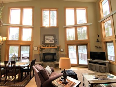 Photo for 5BR Cabin Vacation Rental in Lead, South Dakota