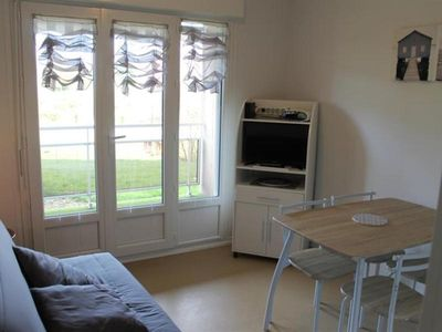 Photo for Apartment La Roche-Posay, 1 bedroom, 4 persons