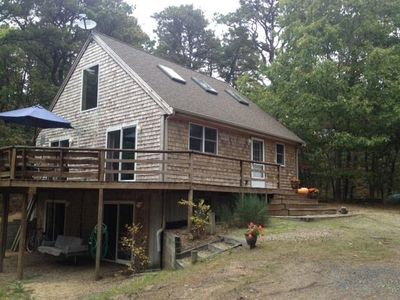Photo for Unique 3 Bedroom Home Near Lecount Hollow Beach