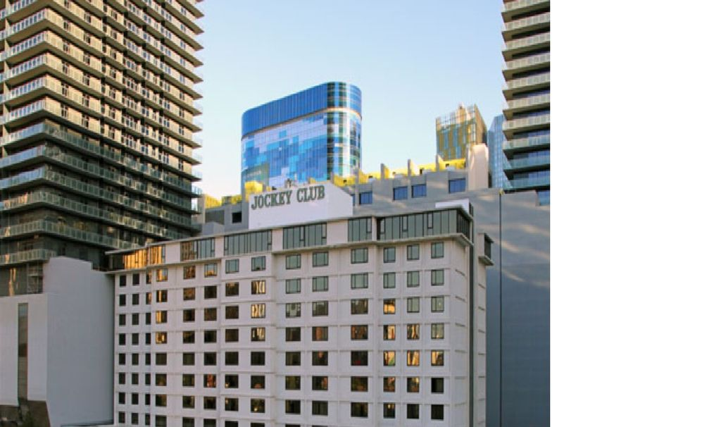 Stay On the Las Vegas Strip, Newly Renovated Condo