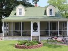4BR House Vacation Rental in Colonial Beach, Virginia