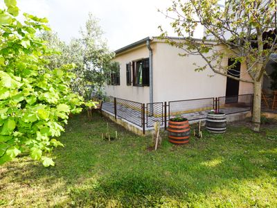 Photo for Holiday house with garden terrace
