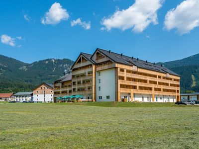Photo for Unique apartment with 6 luxury bedrooms close to the Dachstein mountains