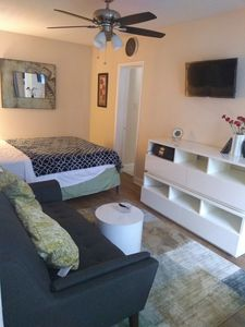 Photo for 1BR Studio Vacation Rental in Gainesville, Texas
