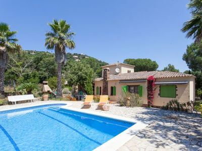 Photo for Vacation home Lion  in Calonge, Costa Brava - 6 persons, 3 bedrooms