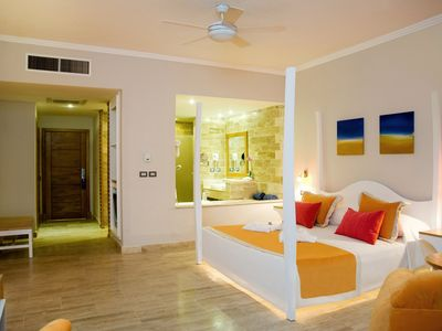 Deluxe Beach Suite - Ask about the GOLD All-Inclusive