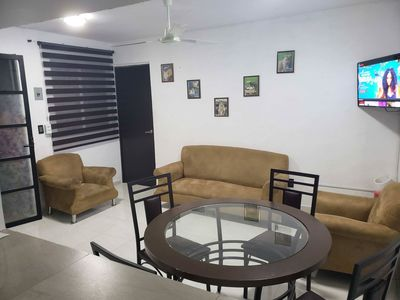 Photo for Spacious And Comfortable Private Apartment With Wifi