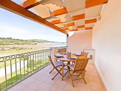 Photo for Holiday apartment Santa Teresa di Gallura for 4 persons with 1 bedroom - Holiday apartment