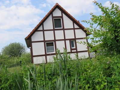 Photo for Holiday house 291 Scout 60sqm for max. 5 people with pets - Holiday home Scout 60 in the holiday village Altes