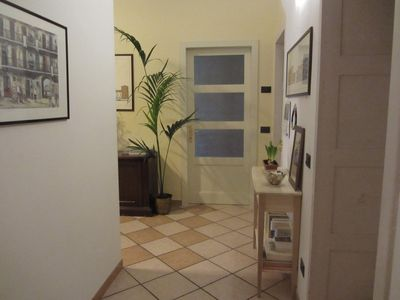 Photo for Comfortable, quiet apartment in a strategic location in Verona