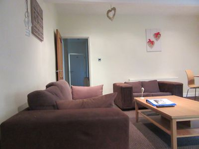 Photo for 2BR Apartment Vacation Rental in Liverpool