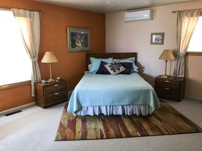 Photo for Spacious Home in the Museum Neighborhood, within minutes to Santa Fe Plaza.