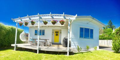 Photo for 3BR House Vacation Rental in Rotorua Township, Rotorua