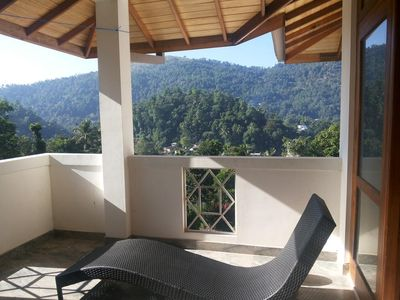 Photo for Hills Villa Apartment-supermarket , a cafe, shops just 200m from the apartment