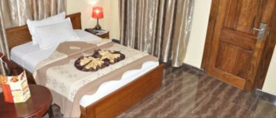 Photo for ROYAL City Hotel in the heart of the Ghanaian capital