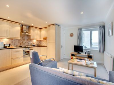 Photo for 15 Lyonesse Apartments
