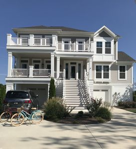 Photo for Stunning North Bethany Beach Luxury Home