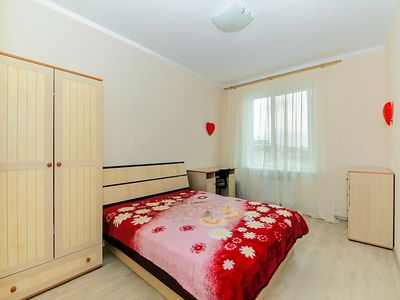 Photo for cozy apartment near the railway station