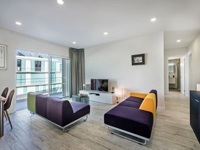 Photo for Apartment Bica | Gorgeous 2 bedroom apartment in a small, quiet complex