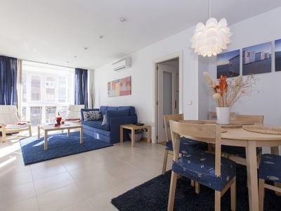 Photo for Great apartment up to 6 people close to Embajadores station