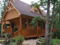 Great Cabin in the Woods!