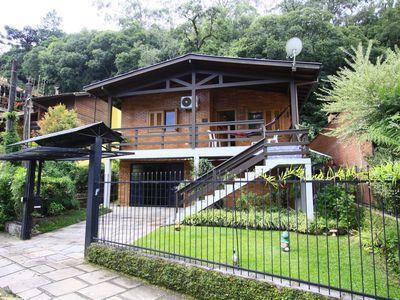 Photo for 3BR House Vacation Rental in Gramado, RS