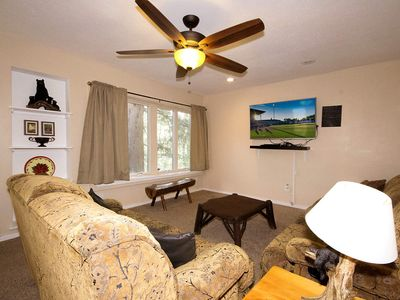 Photo for Lakeview Paradise: Lake Views! Close to The Village! Hot Tub! WiFi!