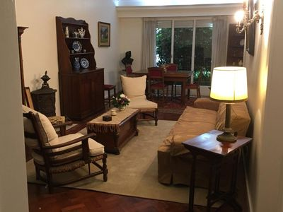 Photo for House with Garden in Vicente Lopez, Buenos Aires