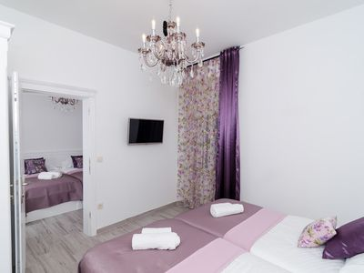 Photo for 2BR Apartment Vacation Rental in Ston, Dubrova?ko-neretvanska županija