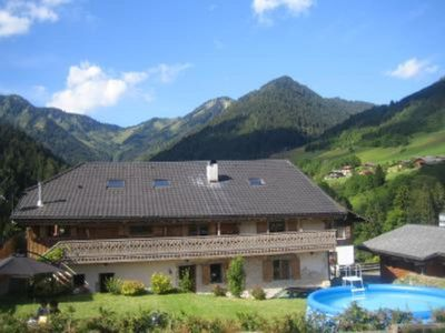 Photo for Beautiful luxury renovated Farmhouse with WiFi, Play room, Wii, Pool table TV