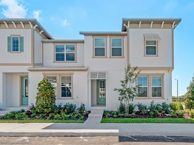 Photo for Orlando's Newest  Resort Community Town Home With Private Pool 1533CPC