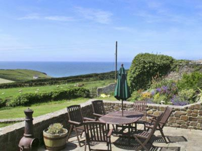 Photo for 3 bedroom accommodation in Hartland Point