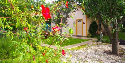 Photo for Cottage Vacation Rental in Fredericksburg, Texas
